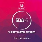 2016 Surrey Digital Awards
