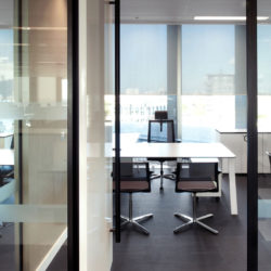 Santander: Office Design
