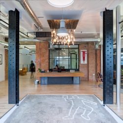 Red Brick Road: Relocation & Office Design